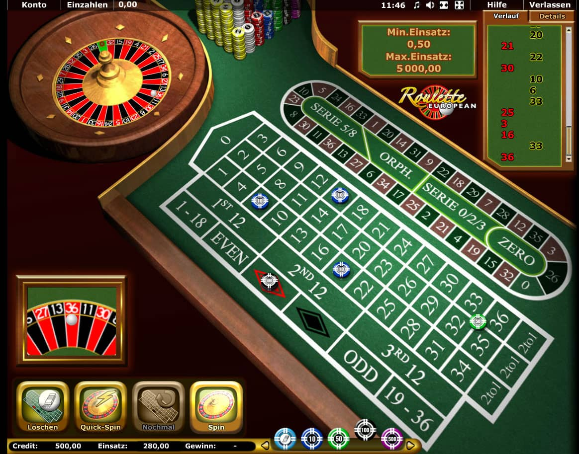 Online Casino 235684
