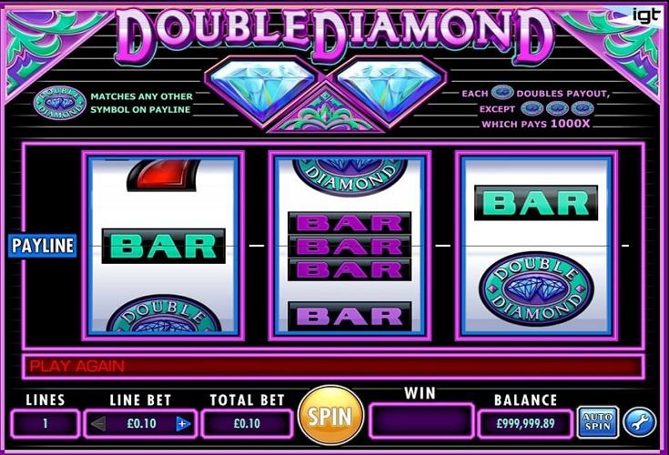 Online Casino 69986