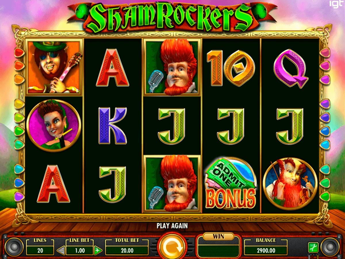 Online Casino 355206