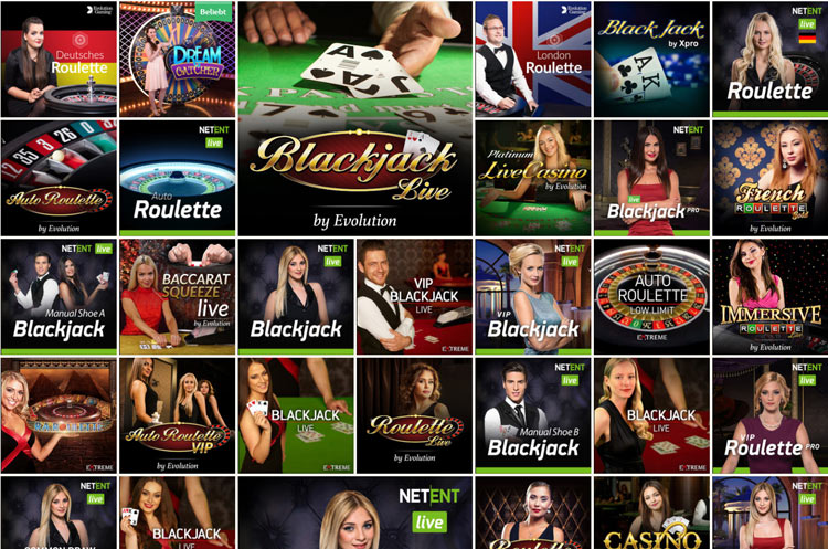 Online Casino 312333