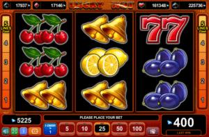 Online Casino 76920
