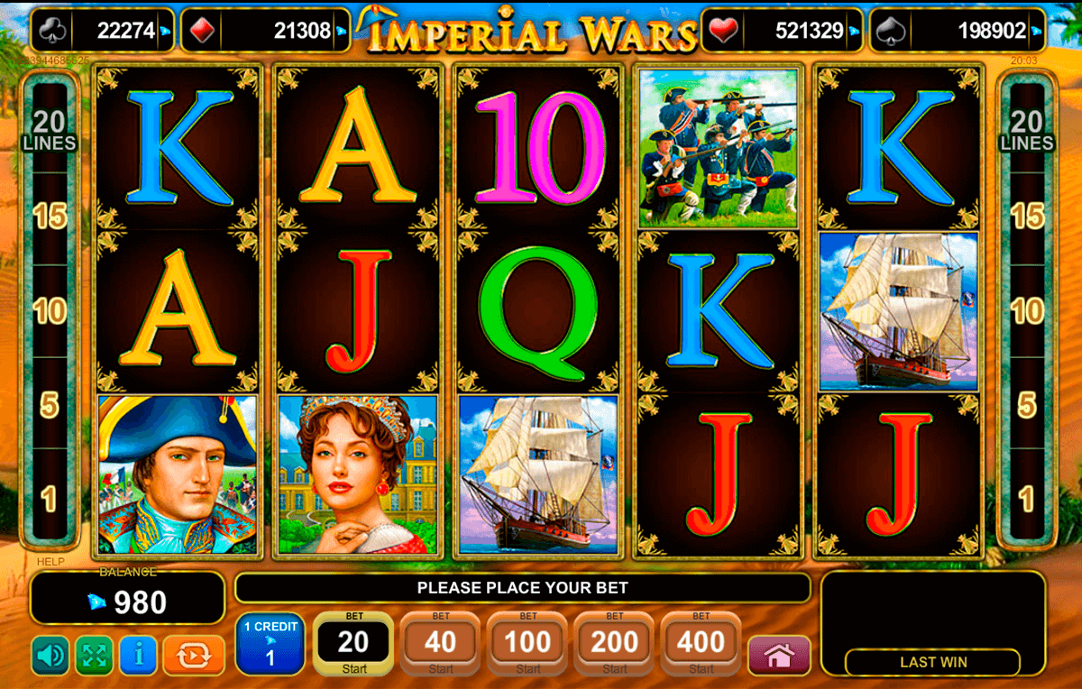 Online Casinos 598956