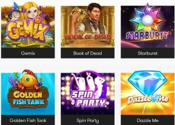 Online Casinos 795480
