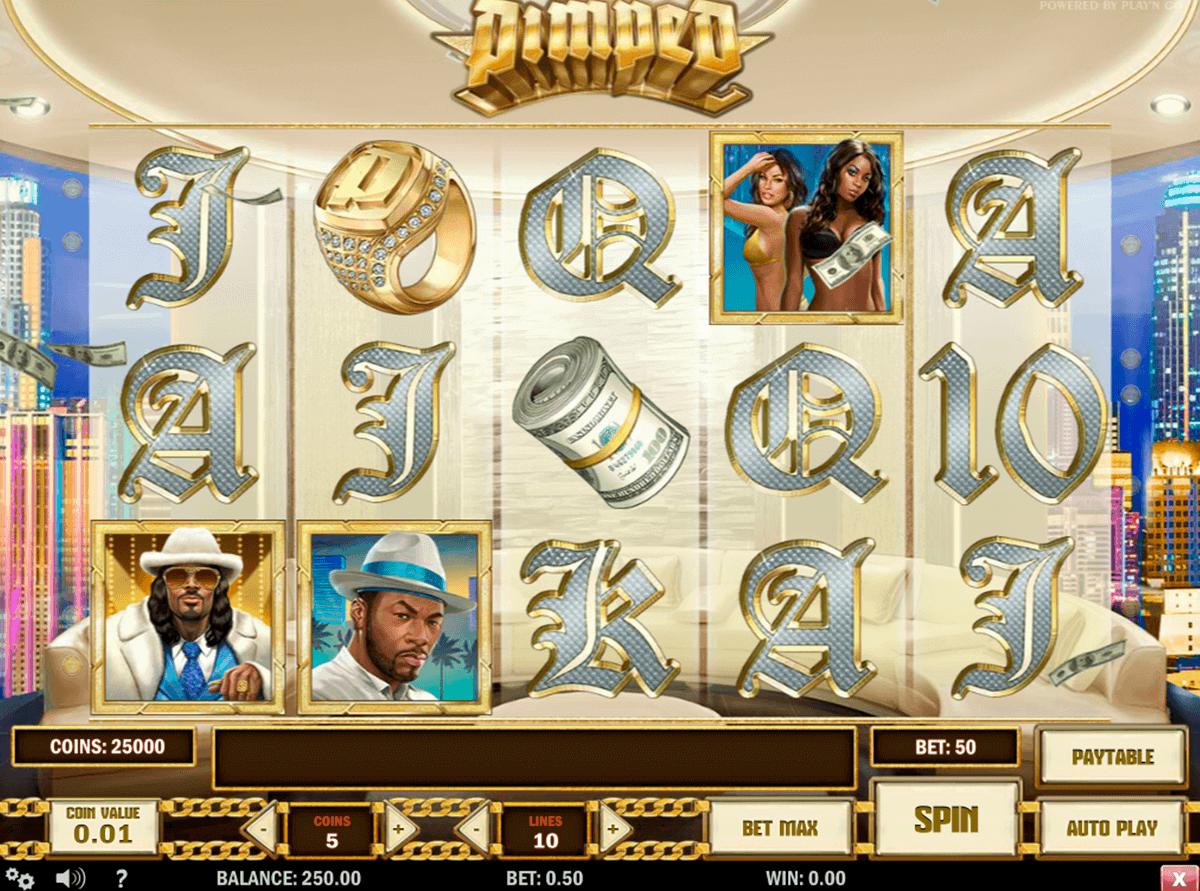 Online Slot 592160