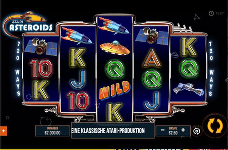 Online Slot 971077