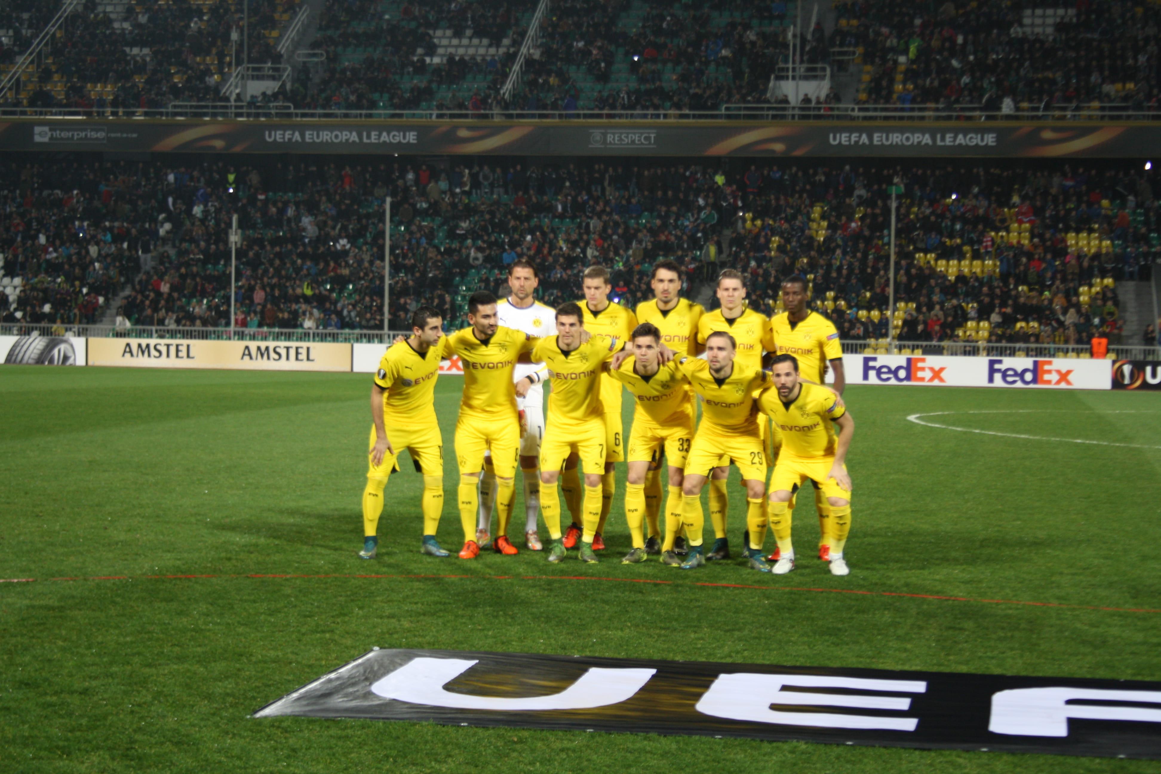 Online Wetten UEFA 25534