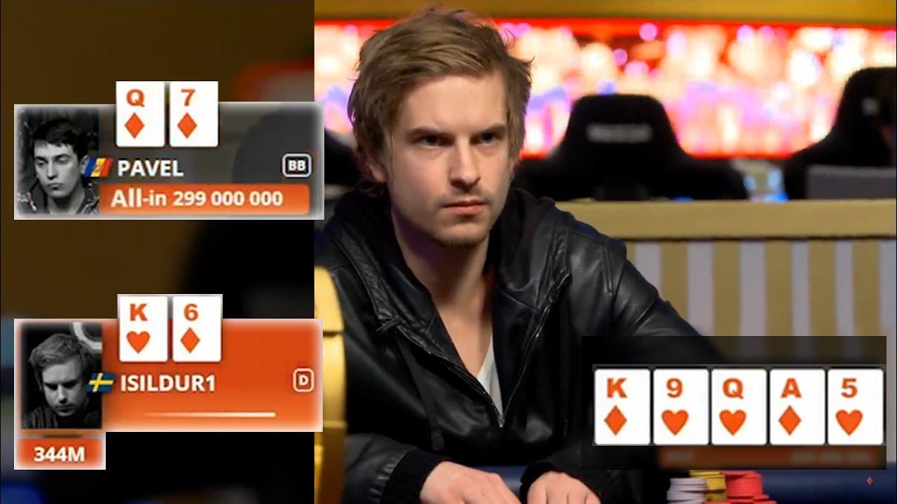 Poker im 786019