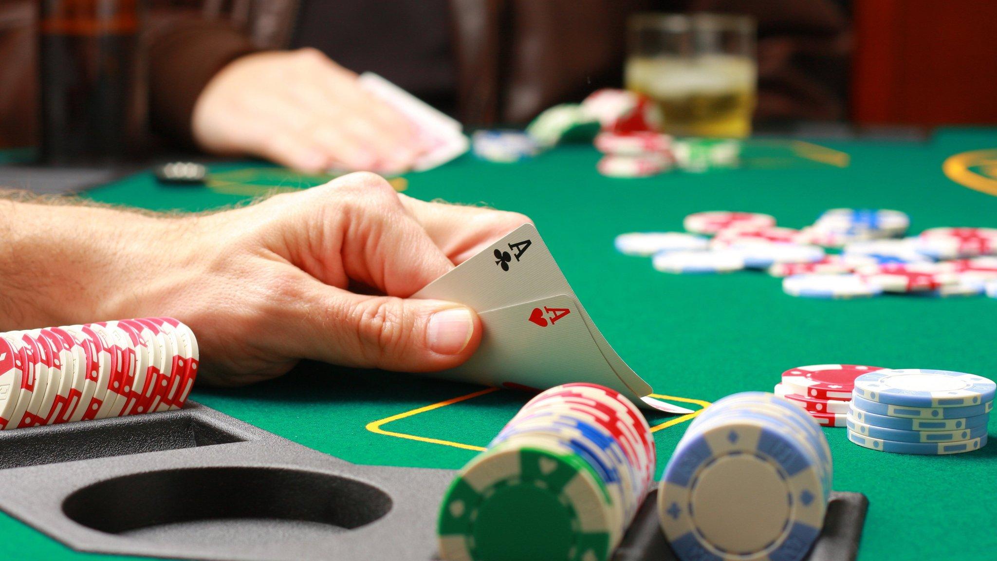 Poker Kanaren Spielanleitungen 425121