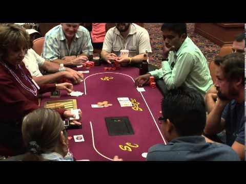 Poker Kanaren 126917
