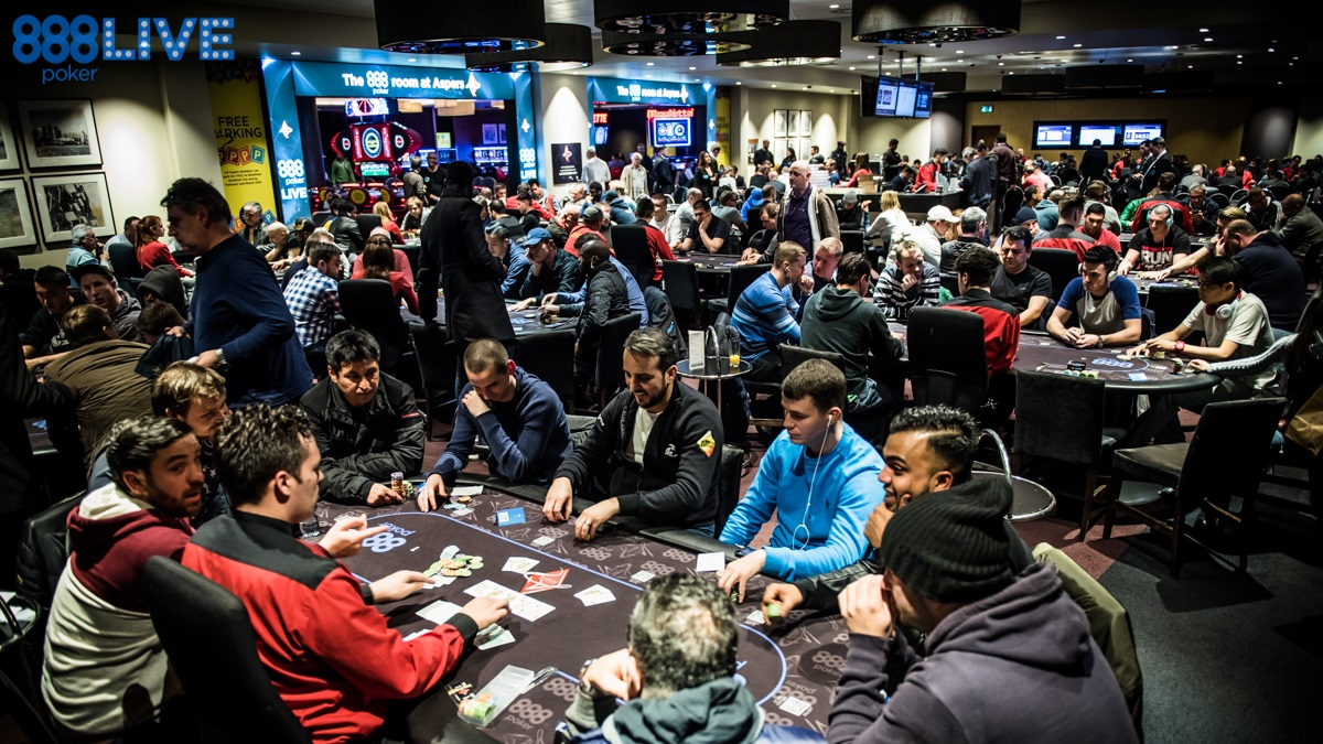 Poker Turniere 663455