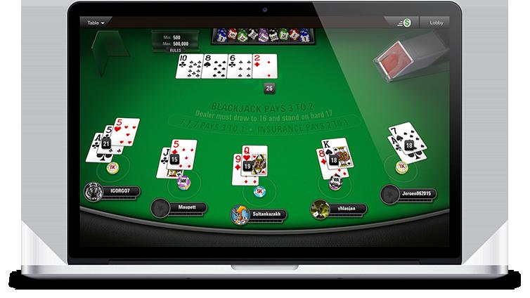 Pokerstars Casino 396176