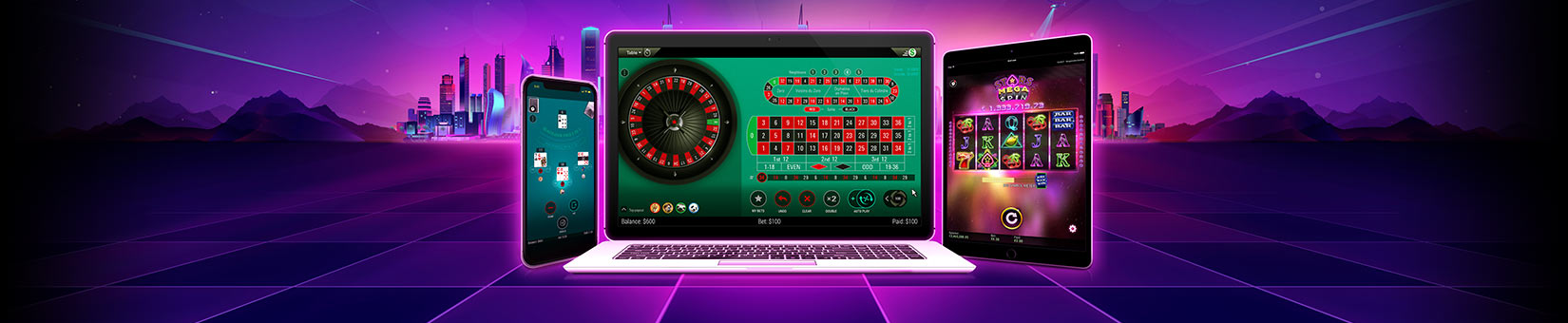 Pokerstars Casino 140505