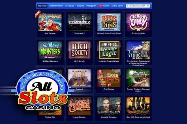 Rechtliches zu Casino 153936