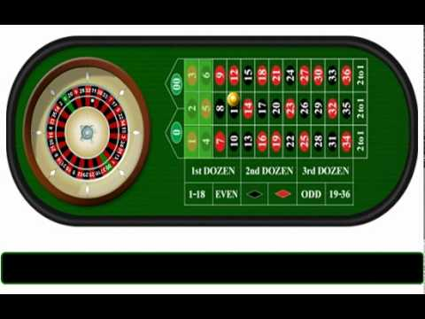 Roulette Regeln BlueFox 700501
