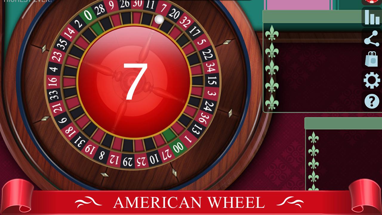 Roulette Simulator 643176