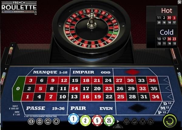 Roulette Spielanleitung 25006
