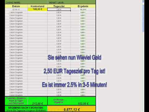 Roulette System Software 288341