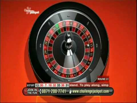 Roulette System 978043