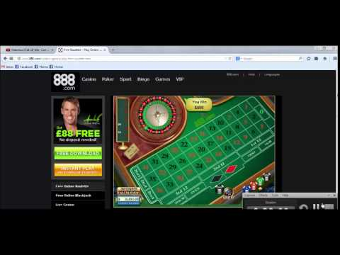 Roulette System Software 995271