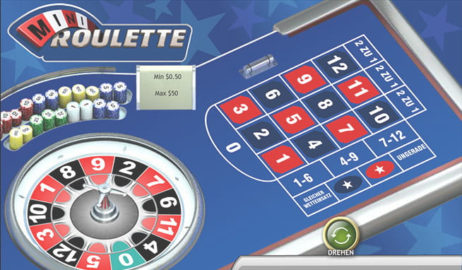 Roulette Systeme 516856