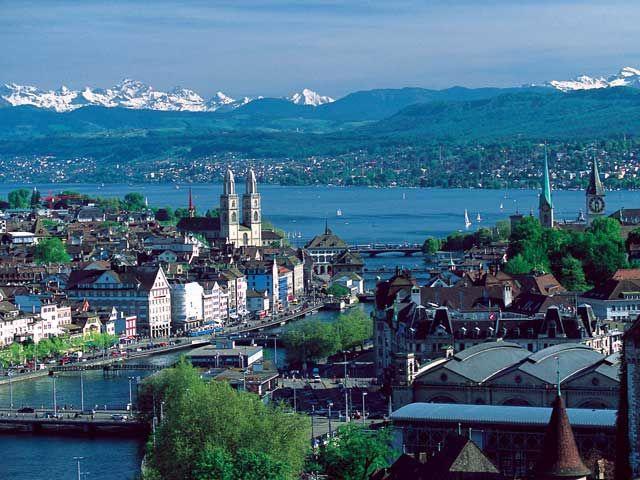 Schweiz Casinos Zürich 861666