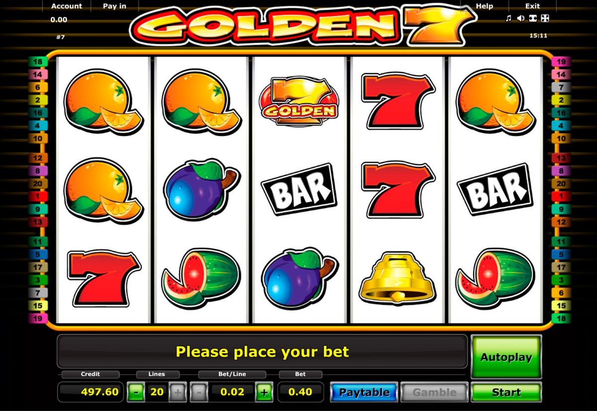 Slot Automaten 464517