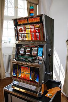 Slot Automaten großartige 345655