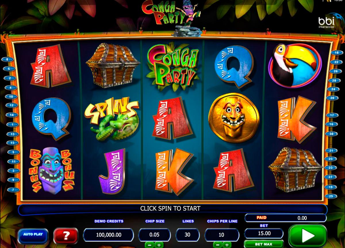 Slots Bonus spielen 906860