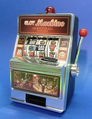 Spielautomat Münzen Fallen 709449