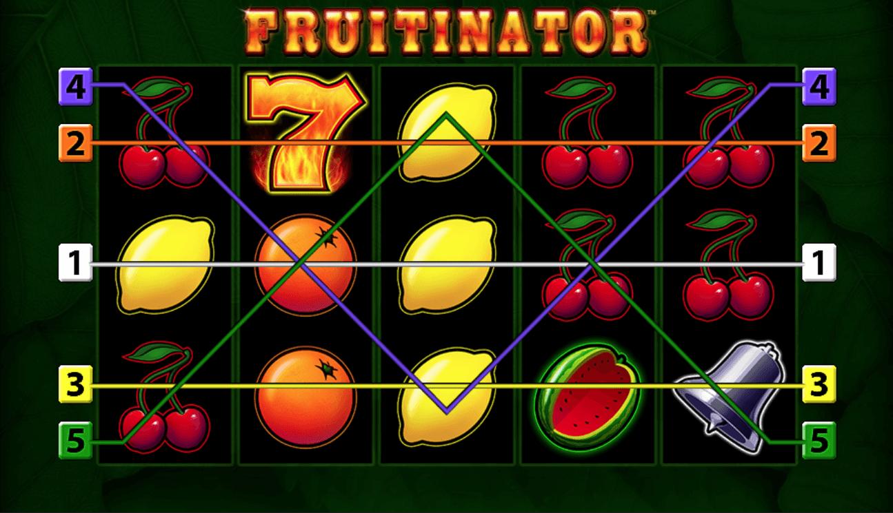 Spielautomaten Bonus 828968