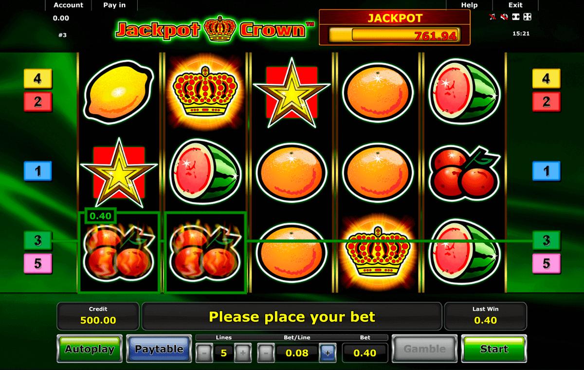 Spielautomaten Bonus 397907