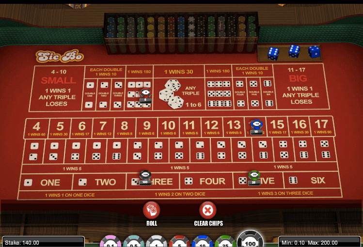 Spielautomaten Bonus 543334