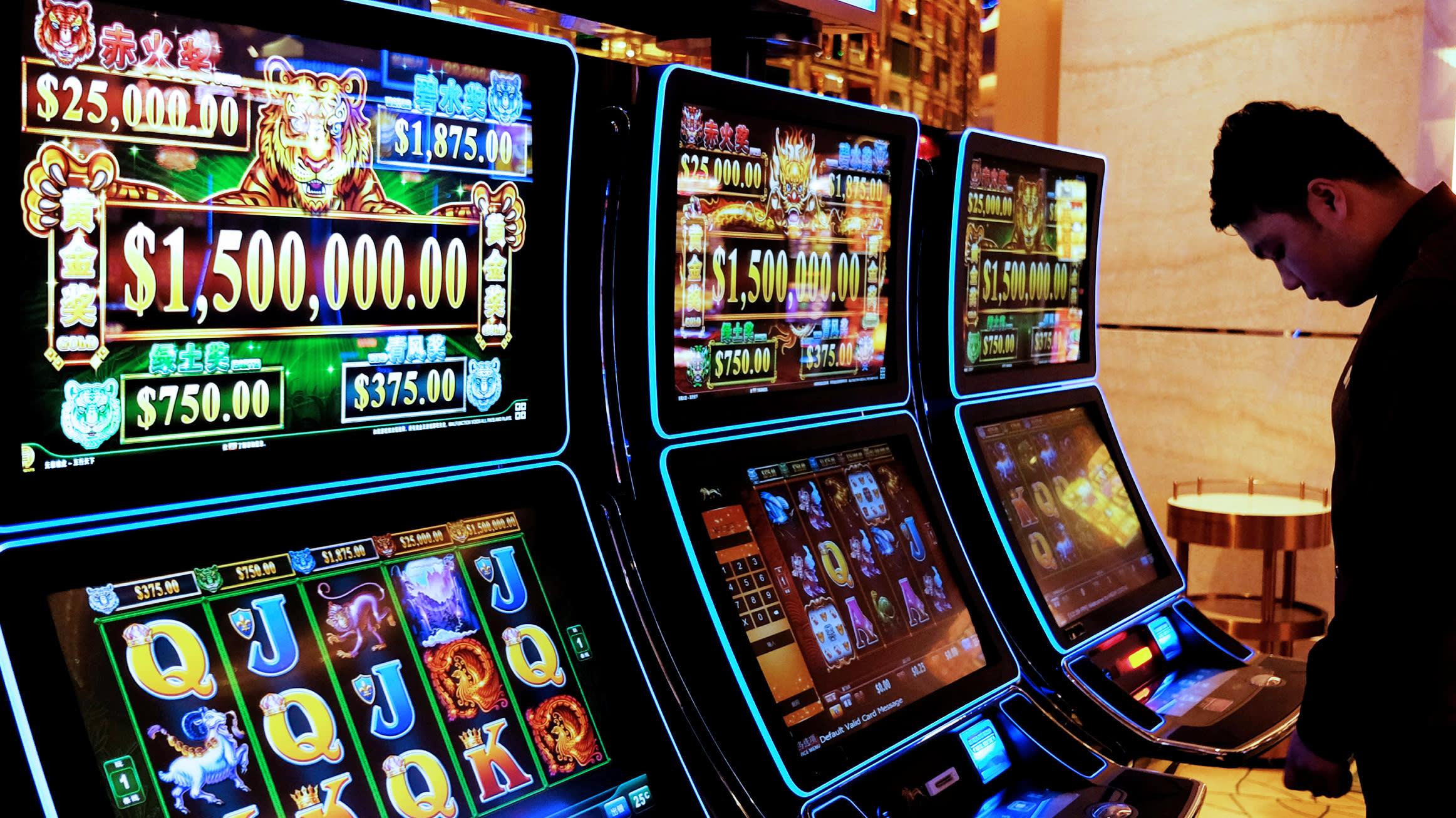 Spielautomaten Gewinnwahrscheinlichkeit Japan 946199