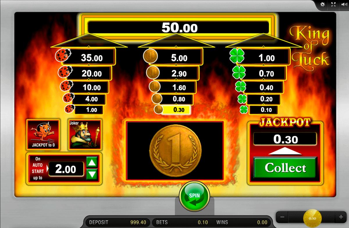 Spielautomaten online 133703