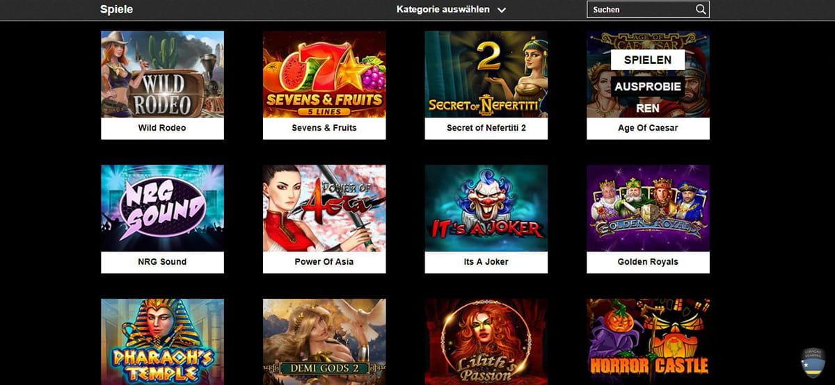 Spielautomaten online 33288