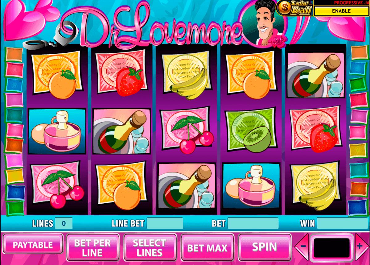 Spielautomaten Playtech Unbekannte 366052