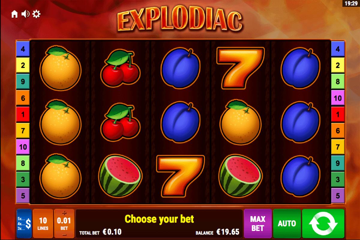 Spielautomaten Tricks 572701
