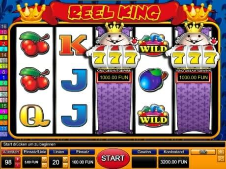 Spielbank Automatenspiel 333917