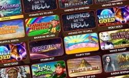 Spielbank Automatenspiel 320765