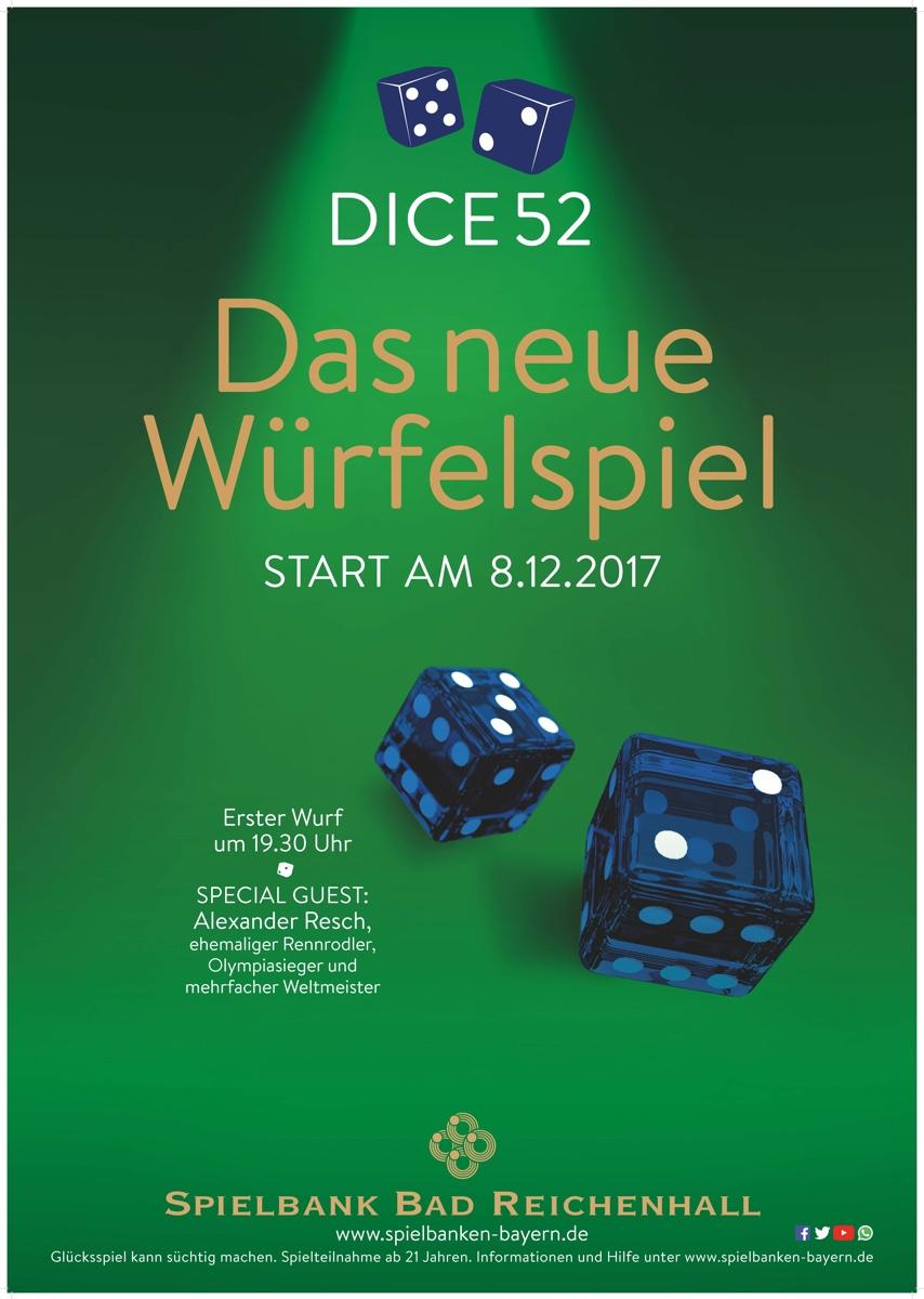 Spielbank Würfelspiel 635541
