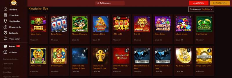 Spiele Casinos 597898