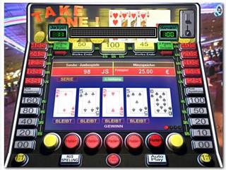 Spielhallen programmierung 477391
