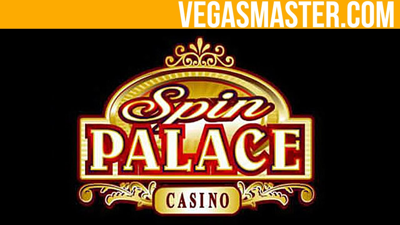 Spin Palace Casino 992008