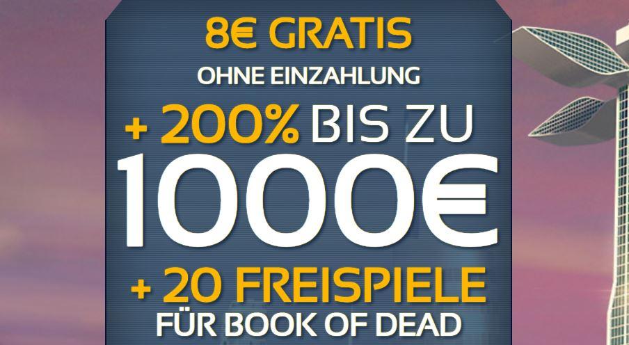 Spinomenal Spiele 606903
