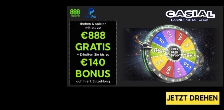 Top Empfehlungen Casino 76610