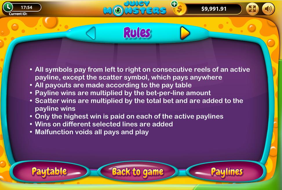 Tricks für Spielautomaten 458850