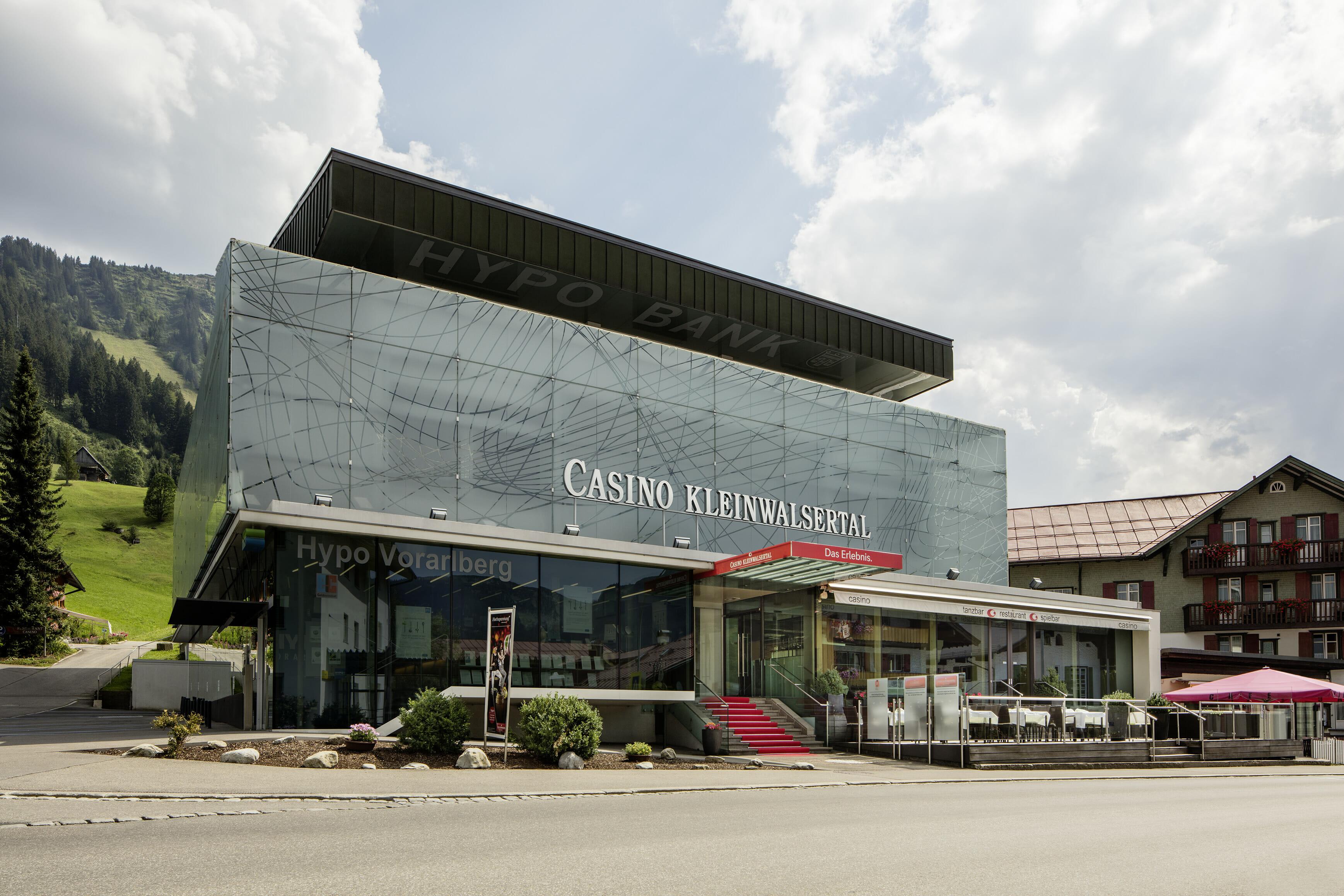 Unterschiedliche Auszahlungsquoten Casino 867761