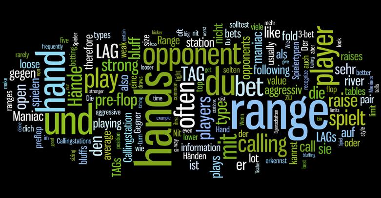 Unterschiedliche Spielertypen Psychologie 835808