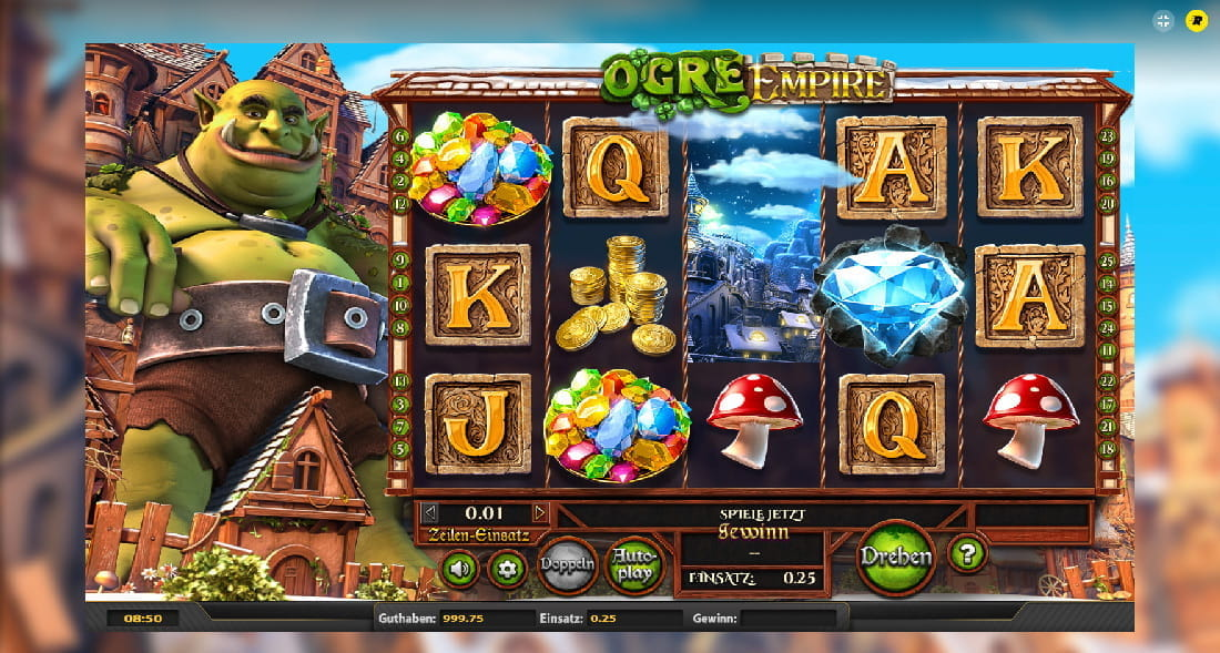 Wildblaster Casino 217532