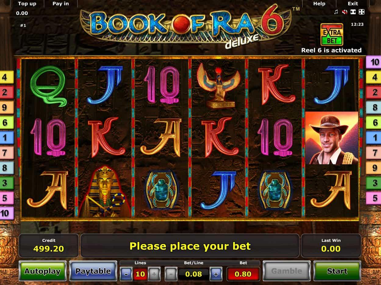 Zuverlässiges Casino ohne 762001
